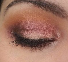 Chrystal Johns - Sleek makeUP - Sunset Palette