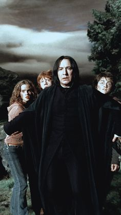 Snape's my hero Severus Hermione, Severus Rogue, Harry Potter Draco Malfoy, Harry Potter Hermione, Harry Potter Love, Harry Potter Universal, Albus Dumbledore, Hermione Granger, James Potter
