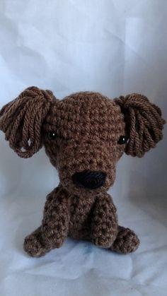 Amigurumi Dog Fur : Crochet Poodles on Pinterest Poodles, Amigurumi and Bottle