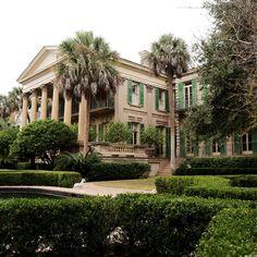 Patricia Altschul Home bravo southern charm