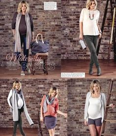PREGNANCY LIFE + STYLE features CODE LOVE - We're super pumped that CODE LOVE is featured in the August 2015 issue of PREGNANCY LIFE + STYLE. Check it out for some great tips on how to rock those maternity basics!