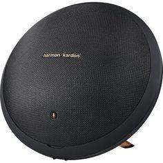 Harman Kardon - Onyx Studio 2 Bluetooth Wireless Speaker System - Black Model: ONYXSTUDIO2BLKUS