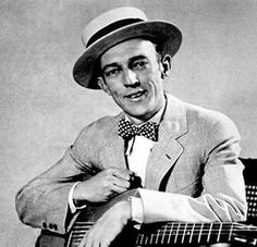 Jimmie Rodgers -- 1986 Inductee, Rock & Roll Hall of Fame