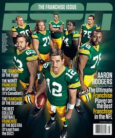 Green Bay Packers Offensive Line 2012