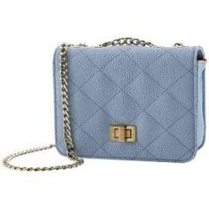 Alfio Young Stylish Blue Handbag