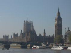 Londres,,, um dos meus lugares preferidos
