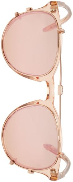 Garrett Leight Sunglasses | ♦F&I♦