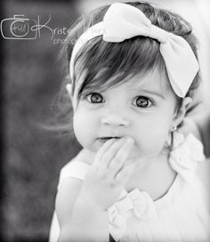 ©Krista Marx Photography Mini Session 6 Month old beauty