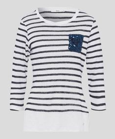 Collection of casual trousers and clothing from Germany Collection, Lady, Long Sleeve, Sleeves, Sweaters, Mens Tops, T Shirt, Fashion, Sportswear