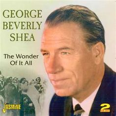 george beverly shea - all Canadian!
