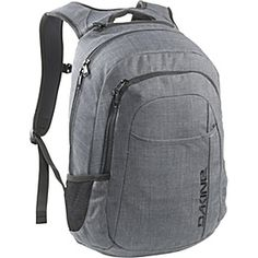 DAKINE Factor Pack - Carbon - via eBags.com!