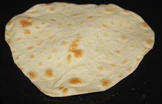 Hjemmelaget Tortilla lefser   Spiselise