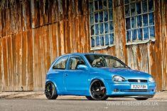 Vauxhall Corsa B modified tuned Corsa Classic, Corsa Wind, Chevy, Porsche Wheels, High Performance Cars, Volkswagen Polo, Modified Cars, Car Car, Fast Cars