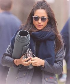 After Disastrous Week Of Non-Stop Heartache, Meghan Finally Gets Good News, And It Could Not Have Come At A Better Time - All Cute All The Time