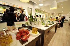 The Body Shop renueva su imagen de marca