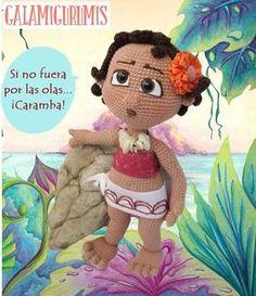 Vaiana es la nueva prota de Disney, pero sólo en España y demás socios comunitarios, para el resto del mundo es Moana. ¿Y eso por qué? Debido a una marca de perfumes que tenía registrado ese nombre comercial para el ámbito europeo. ¡Menos mal que seguimos pudiendo llamar Carmen a nuestras niñas, supongo que … … Sigue leyendo →