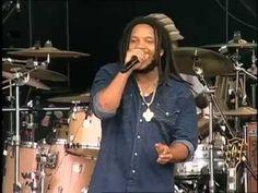 Stephen & Damian Marley - Full Concert - 08/02/08 - Newport Folk Festiva...