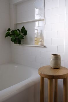 always rooney: Before & After Tour of Our 1930s Bathroom Renovation