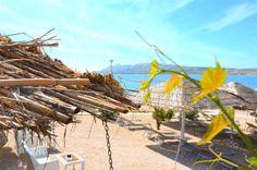 beach front Vacation rental in Novalja, island Pag, Croatia - Adriatic sea - Zrce beach- Apartment - condo rental with swimmingpool Adriatic Sea, Under Construction, Croatia, Condo, Island, Vacation, Beach, House, Vacations