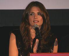 Stana Katic - 52ND ANNUAL SOCAL JOURNALISM AWARDS 2010