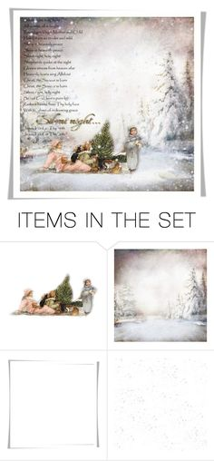 """""""Sleigh ride"""" by pati777 ❤ liked on Polyvore featuring art"""