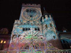 Images of the Illuminarium in Zurich Zurich, Festivals, Tower, Building, Travel, Image, Rook, Viajes, Computer Case