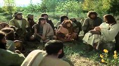 RESUMEN DE LA VIDA DE JESUS DE NAZARET Y SUS PALABRAS