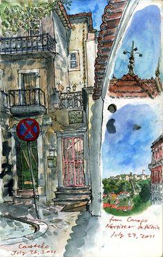 Lisbon mix 5
