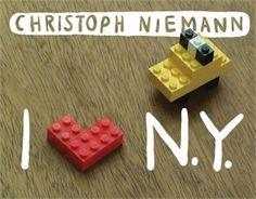 I Lego N.Y. - Christoph Nieman