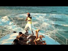Popcaan - Party Shot | Music Video