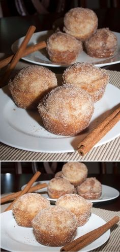 #French #Toast Muffins