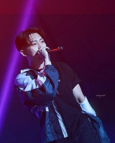 ᴅᴘʀ ʟɪᴠᴇ • dpr live • Hong Dabin