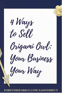 Looking for different ways to work your Origami Owl business? Click to read 4 different ways to sell Origami Owl. Run your business your way and be party free! Email kristy@foreversparkly.com with questions!