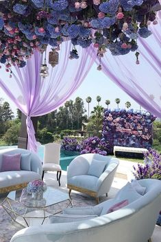 We are simply stunned by these incredible wedding decorations ❤️ Double tap if this could be your dream wedding decor … ⠀ Planning/Design by Wedding Trends, Trendy Wedding, Wedding Designs, Elegant Wedding, Wedding Ideas, Rustic Wedding, Wedding Planning, Wedding Hall Decorations, Love Decorations