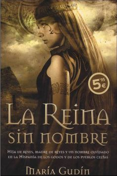 """""""La Reina Sin Nombre"""" por María Gudín."""
