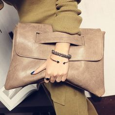 Shoespie OL Style Multifunction Handbag