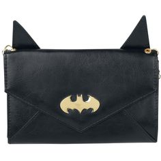 d076dd0e29 Ears - Wallet by Batman Batman Merchandise