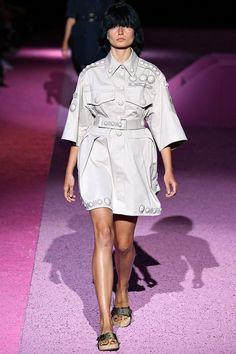 Andreea Diaconu (IMG New York)