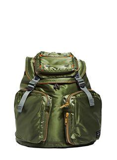 30f9b2b0450d Porter-Yoshida   Co Tanker Backpack Porter Yoshida