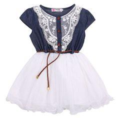 Southern Style Dress