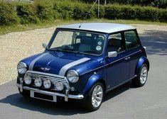Mini Cooper 1975 My future car Mini Cooper Classic, Mini Cooper S, Classic Mini, Cooper Car, Classic Cars, Fiat 600, My Dream Car, Dream Cars, Mini Morris