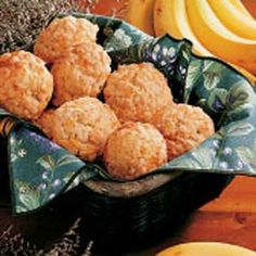 "Banana Doughnuts With Dried Banana ""Streusel"" Recipes — Dishmaps"