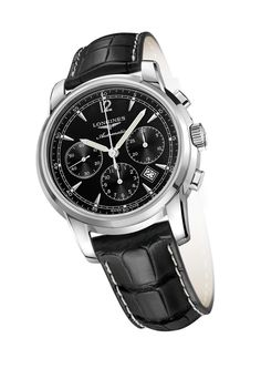 The Longines Saint-Imier Collection - Longines - L2.784.4.52.3