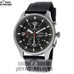 Sublime ⬆️😍✅ SEIKO SNDA57P1 😍⬆️✅ , Modelo perteneciente a la Colección de RELOJES SEIKO ➡️ PRECIO 310 € En exclusiva en 😍 https://www.joyasyrelojesonline.es/producto/seiko-snda57p1-reloj-de-caballero-de-cuarzo-correa-de-textil-color-negro-con-cronometro/ 😍 ¡¡Corre que vuelan!! #Relojes #RelojesSeiko #Seiko Compralo en https://www.joyasyrelojesonline.es/producto/seiko-snda57p1-reloj-de-caballero-de-cuarzo-correa-de-textil-color-negro-con-cronometro/