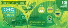 tea leaf as a lab