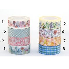 New1x roll Free Shipping lovely masking christmas decoration flower paper Japanese washi tape-in Office Adhesive Tape from Office & School Supplies on Aliexpress.com | Alibaba Group
