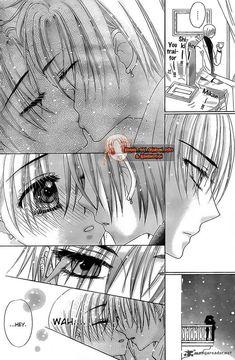 gakuen alice kiss | Gakuen Alice 144 - Page 22
