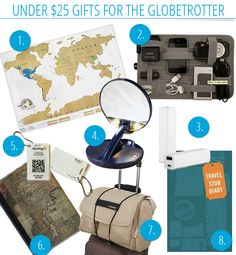189 best gifts for travelers images on pinterest in 2018 xmas