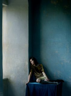 TOAST . women . Dec 2014 . Photograph by Julia Hetta . toa.st