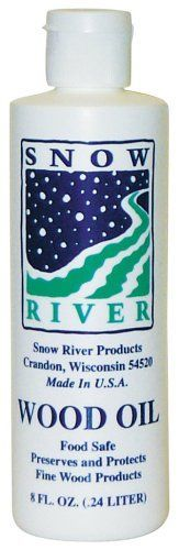 Snow River 8-Ounce Wood Oil Snow River,http://www.amazon.com/dp/B0000CFSV9/ref=cm_sw_r_pi_dp_r7Lysb0WKJQMM6SQ